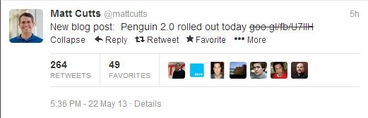 penguin twitter