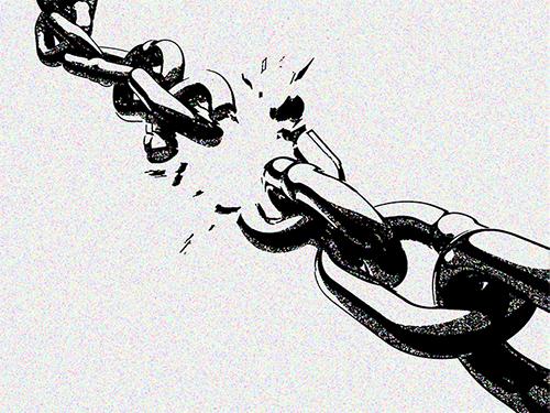 Наказание за купуване на линкове